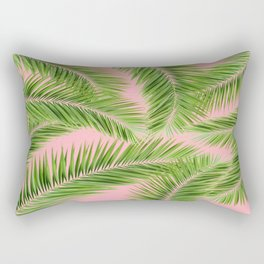The style of nature Rectangular Pillow