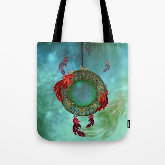 Wonderful dreamcatcher Tote Bag
