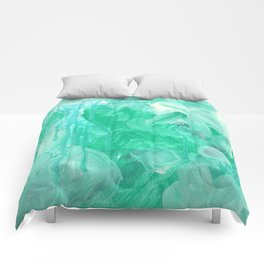 The Great Chrysalis Comforters