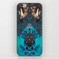 FX#507 - The Blueberry Effect iPhone & iPod Skin
