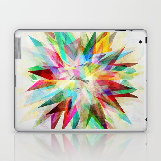 Colorful 6 Laptop & iPad Skin