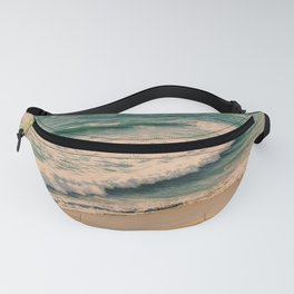 CALIFORNIA COAST - PACIFIC HIGHWAY ONE Fanny Pack