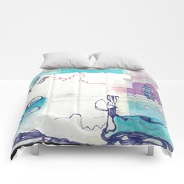 Lost & Found Comforters
