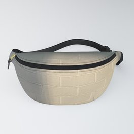 wall #3 Fanny Pack