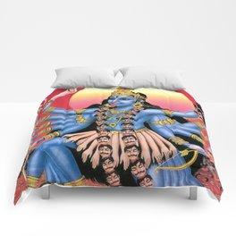 Kali-Ma Comforters