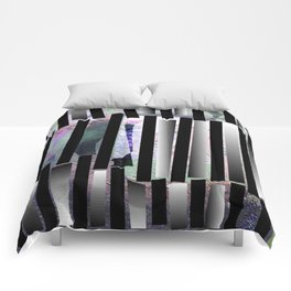 Continuum light Comforters