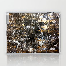 Black Gold Laptop & iPad Skin