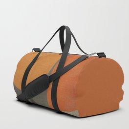 Sad Sun Duffle Bag