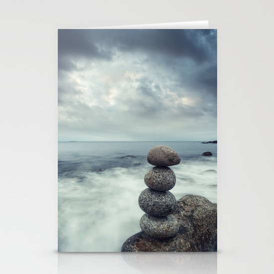Maintain the Balance Stationery Cards
