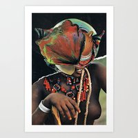 dna Art Prints featuring DNA by Hugo Barros