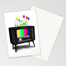 Test Garden Stationery Cards
