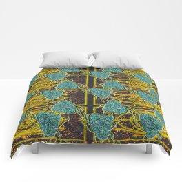 Van Allen's Scarab Comforters