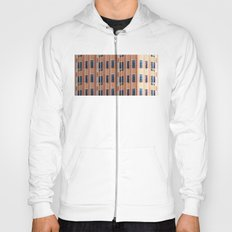 Building to Building: Church Hoody