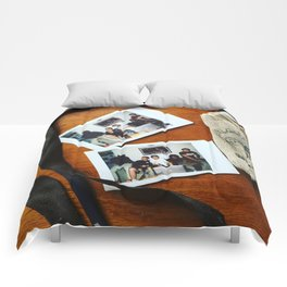 Friends & Family Comforters