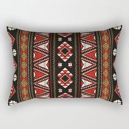 Tribal Chic 4 Rectangular Pillow