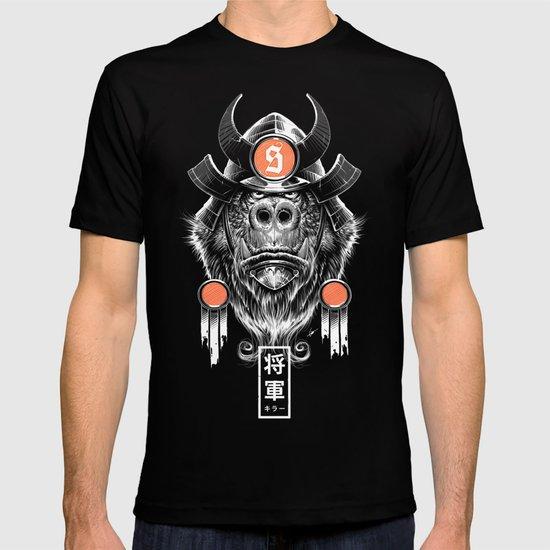 Shogun Executioner T-shirt