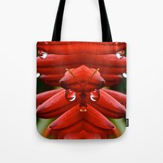 Crying Aloe Tote Bag