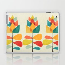 Spring Time Memory Laptop & iPad Skin