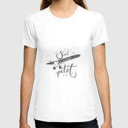 Let your soul  T-shirt