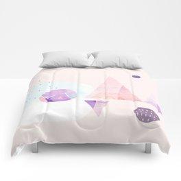 01  abstrac8 society6 .jpg Comforters