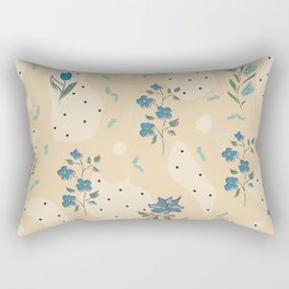 On the Meadow Rectangular Pillow
