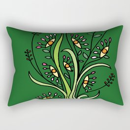 Bunch Rectangular Pillow