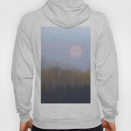 Winter Fog Hoody