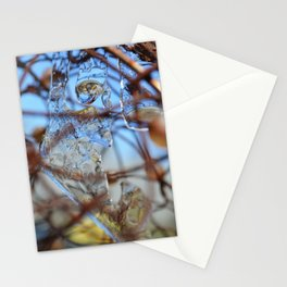 Tangled Landscape #1 Stationery Cards