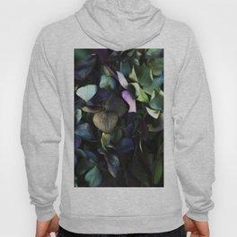 hydrangea I Hoody