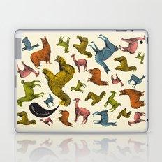 camelids Laptop & iPad Skin