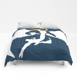 Warren Worthington III Comforters