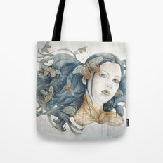 Imago stage Tote Bag
