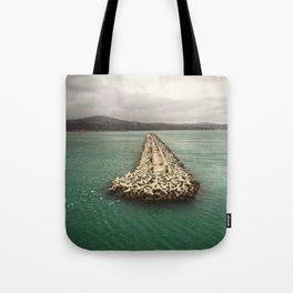 A Dream of Greece Tote Bag