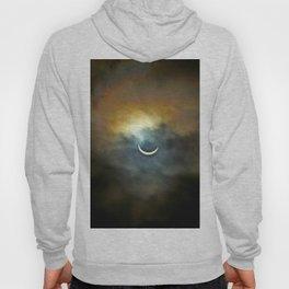Solar Eclipse II Hoody