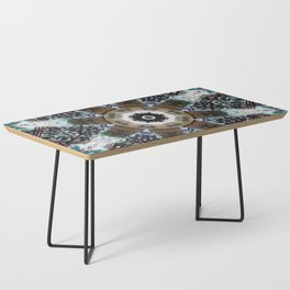 The Impossible Dream Coffee Table