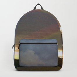 """ Somewhere "" Backpack"
