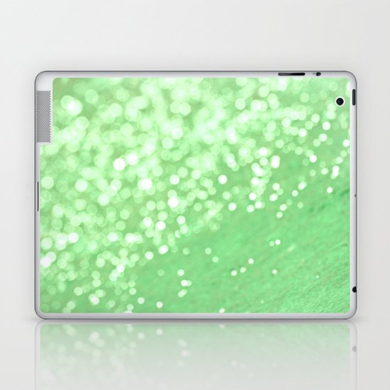 Emerald Coast Laptop & iPad Skin