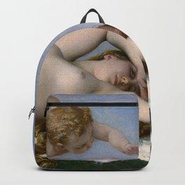 THE BIRTH OF VENUS - ALEXANDRE CABANEL Backpack