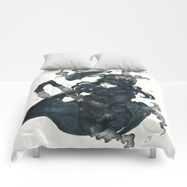 Fears of Losing It Comforters
