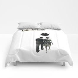 Le Film Comforters