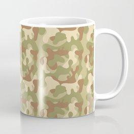 Desert camo Coffee Mug
