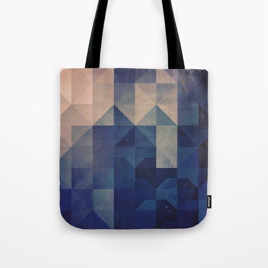 hystyry Tote Bag