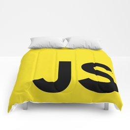 JavaScript Comforters