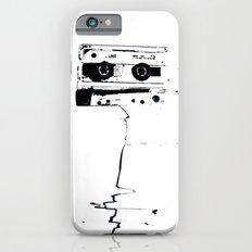 Cassette #5 Slim Case iPhone 6s