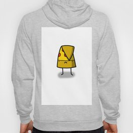The Saddest Slice | Veronica Nagorny Hoody