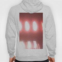 Abstracte Light Art in the Dark Version 37 Hoody