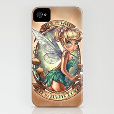 Those Who Wander Are Not Always Lost iPhone (4, 4s) Slim Case