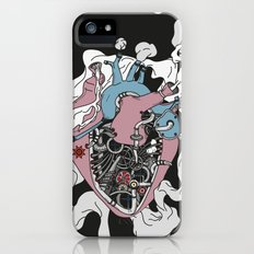 Mechanic Heart Slim Case iPhone SE