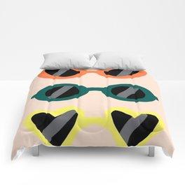 Face Furniture Comforters