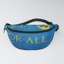 SUAVE Fanny Pack